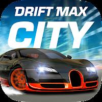 Drift Max City Mod Apk