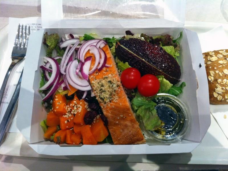 Salaatti Helsinki