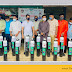 At the initiative of Jakir, 20 more oxygen cylinders were added to Juri-Barlekha