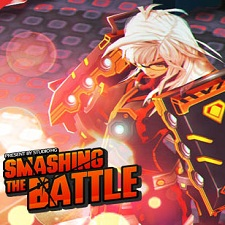 Free Download Smashing the Battle
