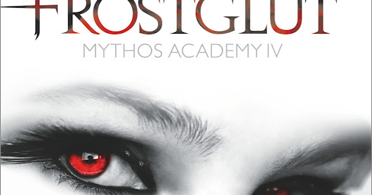 [Rezension] Mythos Academy 04 - Frostglut