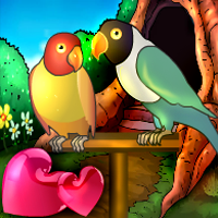 Games4escape Love Birds E…