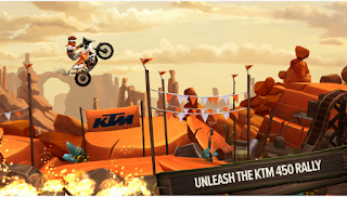 Game Trials Frontier V4.8.1 MOD Apk ( Unlimited Money )