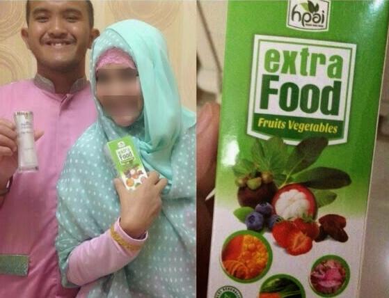 Manfaat Extra Food HPAI Untuk Bayi 6 Bulan