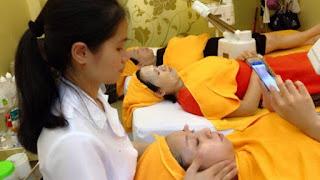 Bách Khoa của ngành đào tạo làm đẹp Việt Nam 1