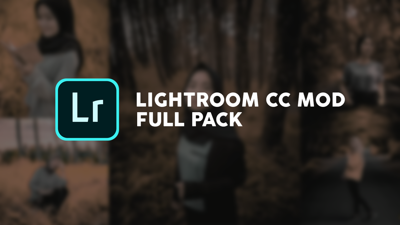 ree Lightroom CC MOD Full Unlocked