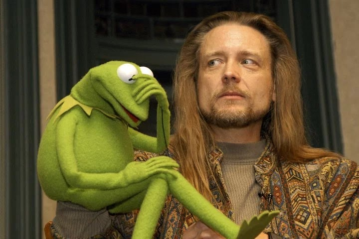 Kermit The Frog Actor Quit After 30years Of Voicing The Character.