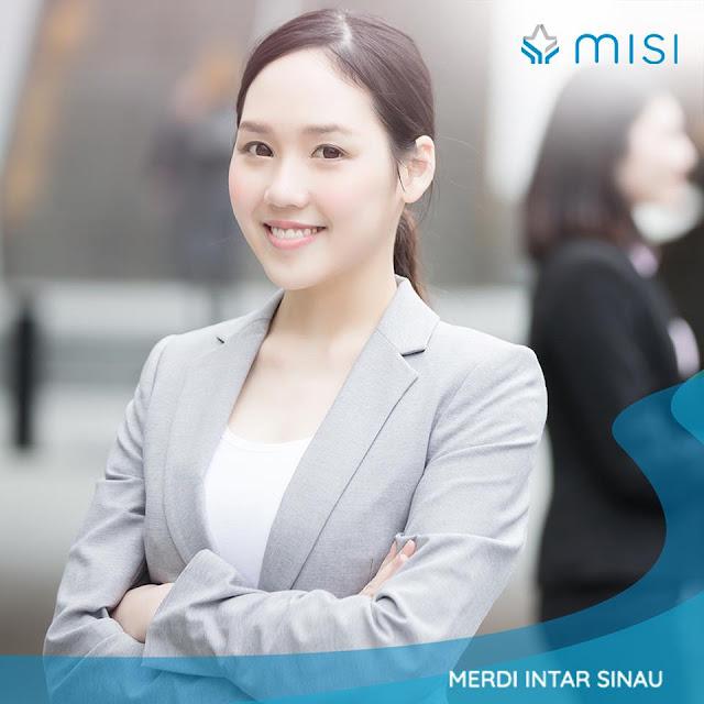 Training Sekretaris Professional Hanya di MISI