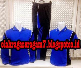 seragam olahraga