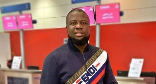 Why We Arrested Hushpuppi —Dubai Police(naijastable.com.ng)
