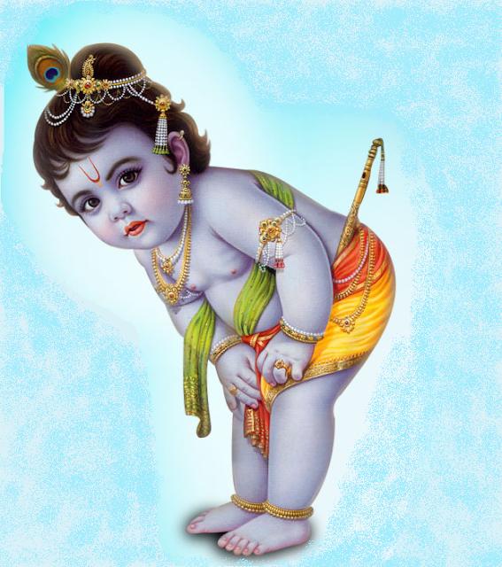 Chinni krishna venna donga images makhan chor images