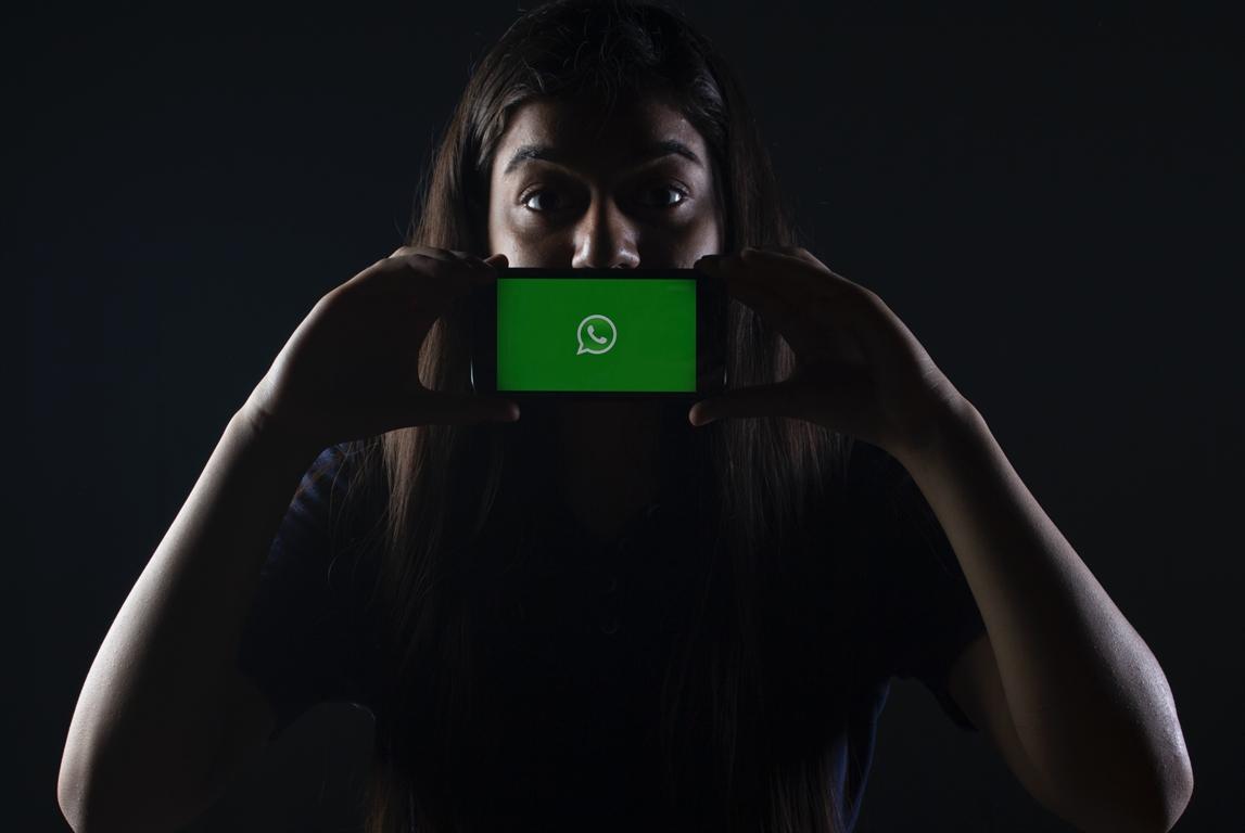 Cara Agar Foto Whatsapp Tidak Otomatis Tersimpan Di Galeri Iphone Pukeva