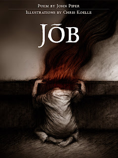 Book of job bible project