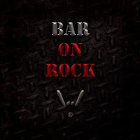 Bar on rock