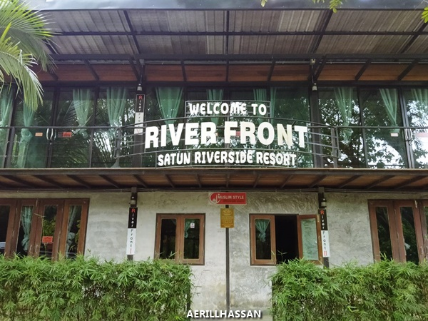 Review Hotel Satun Riverside Resort, Thailand