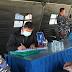 Ratusan Ribu Liter Telah Disalurkan, TNI AL Berharap Krisis Oksigen Segera Teratasi