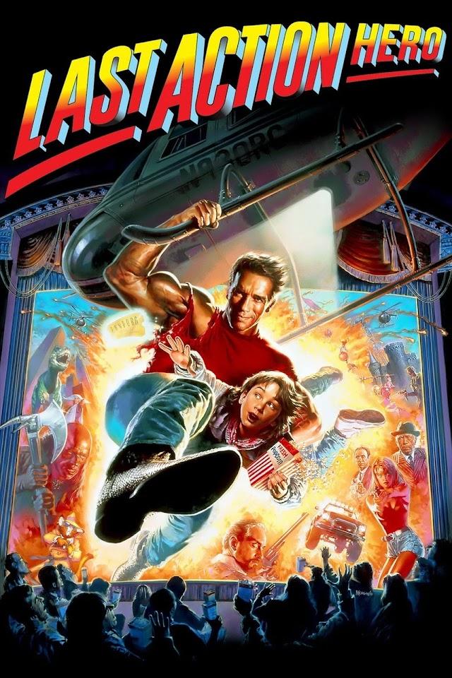 Last Action Hero 1993 x264 720p Esub BluRay Dual Audio English Hindi THE GOPI SAHI