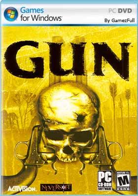 Gun (2005) PC Full Español [MEGA]