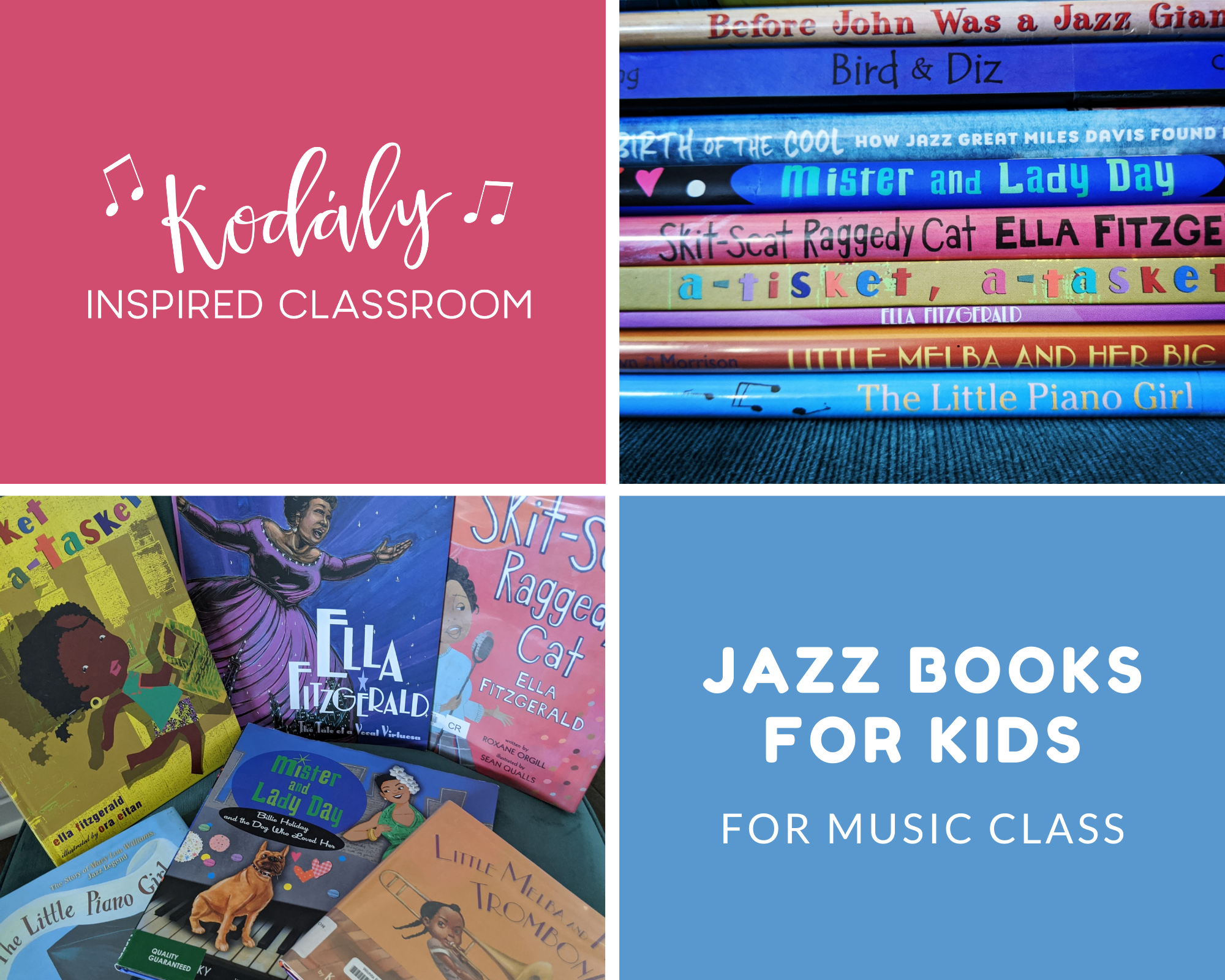 small resolution of Kodaly Inspired Classroom
