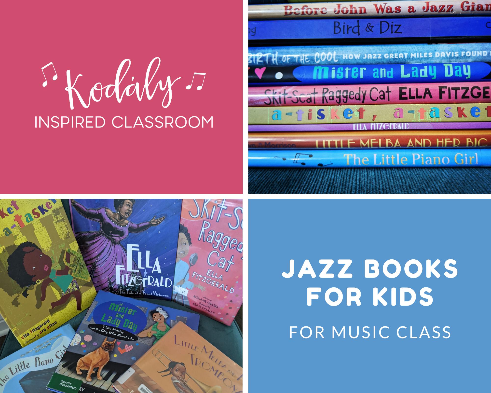medium resolution of Kodaly Inspired Classroom