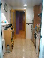 piso en venta calle del rio villarreal cocina1