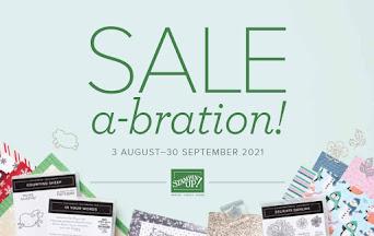 It's a Sale-a-Bration