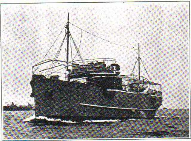 Vyner Brooke, sunk on 14 February 1942, worldwartwo.filminspector.com