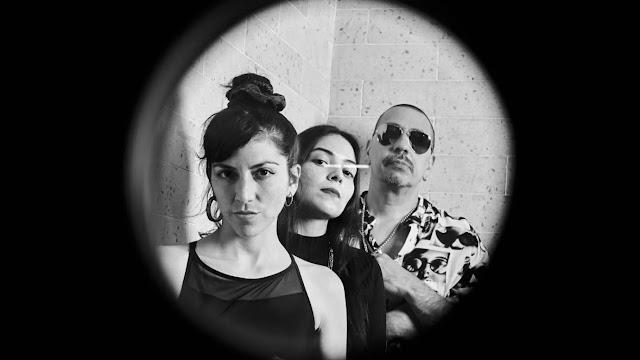 """Ritmos latinos y electropop en """"Tus Ojos Brillan"""" el debut de Mareo!"""