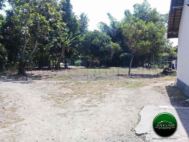 Tanah dekat Terminal Jombor, Jogja