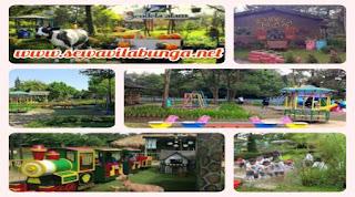 Wisata Edukasi Di Lembang Yang berdekatan dengan villa istana bunga