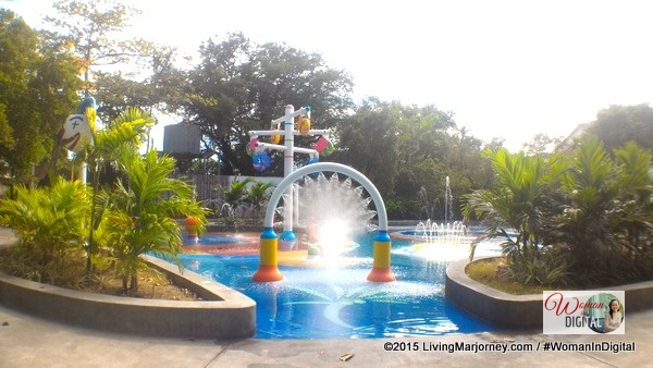 Splash Park at Island Cove Oceana
