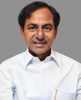 kalvakuntala Chandrashekhar Rao,KCR