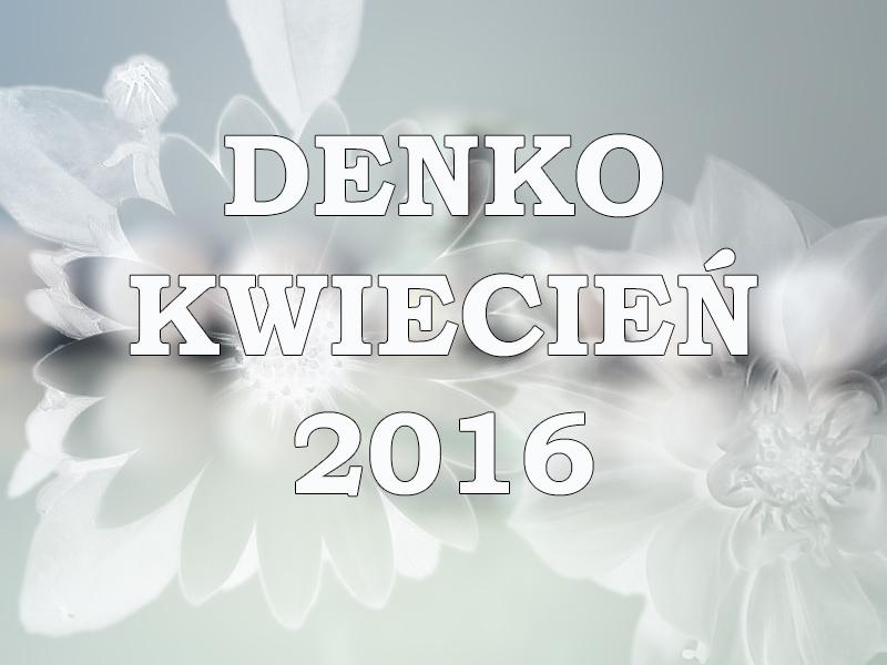 denko 2016, projekt denko