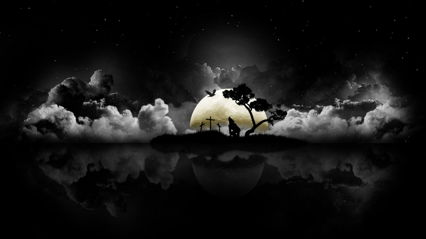 HD WALLPAPERS: Amazing 3D HD Wallpapers