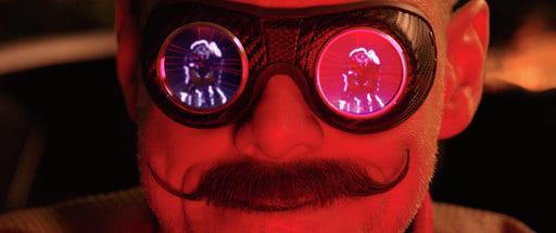 Jim Carrey revela como foi viver o Dr. Robotnik de 'SONIC – O Filme'