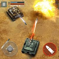 Tank Battle Heroes Apk
