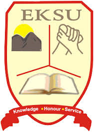 NUC Grants Full Accreditation for 38 Courses in EKSU