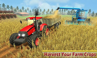 Farming Simulator Drive 3D Apk - Free Download Android Game