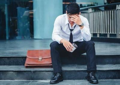 Kecewa Ditolak Saat Melamar Kerja? Sembuhkan Dengan 5 Cara Ini