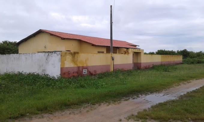Pela terceira vez prefeitura diz que Posto da Saúde Familiar PSF do Matadouro será inaugurado. Confira!