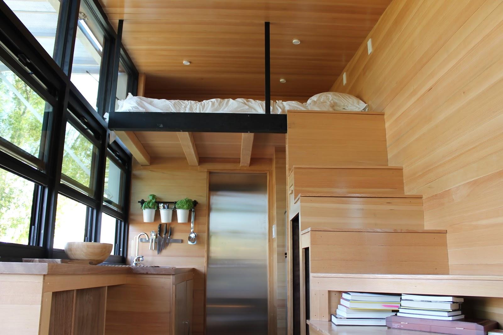 design maze live large w tiny house big living. Black Bedroom Furniture Sets. Home Design Ideas