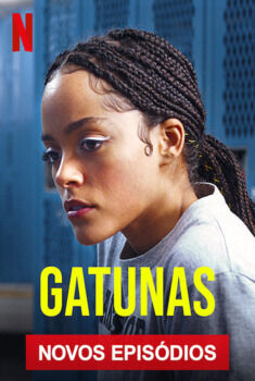 Gatunas 2ª Temporada Torrent – WEB-DL 720p/1080p Dual Áudio