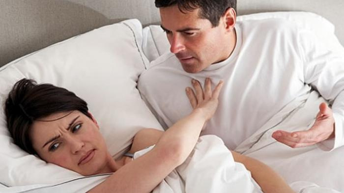 Persoalan Suami-Istri dan Upaya Pencegahan Kehamilan