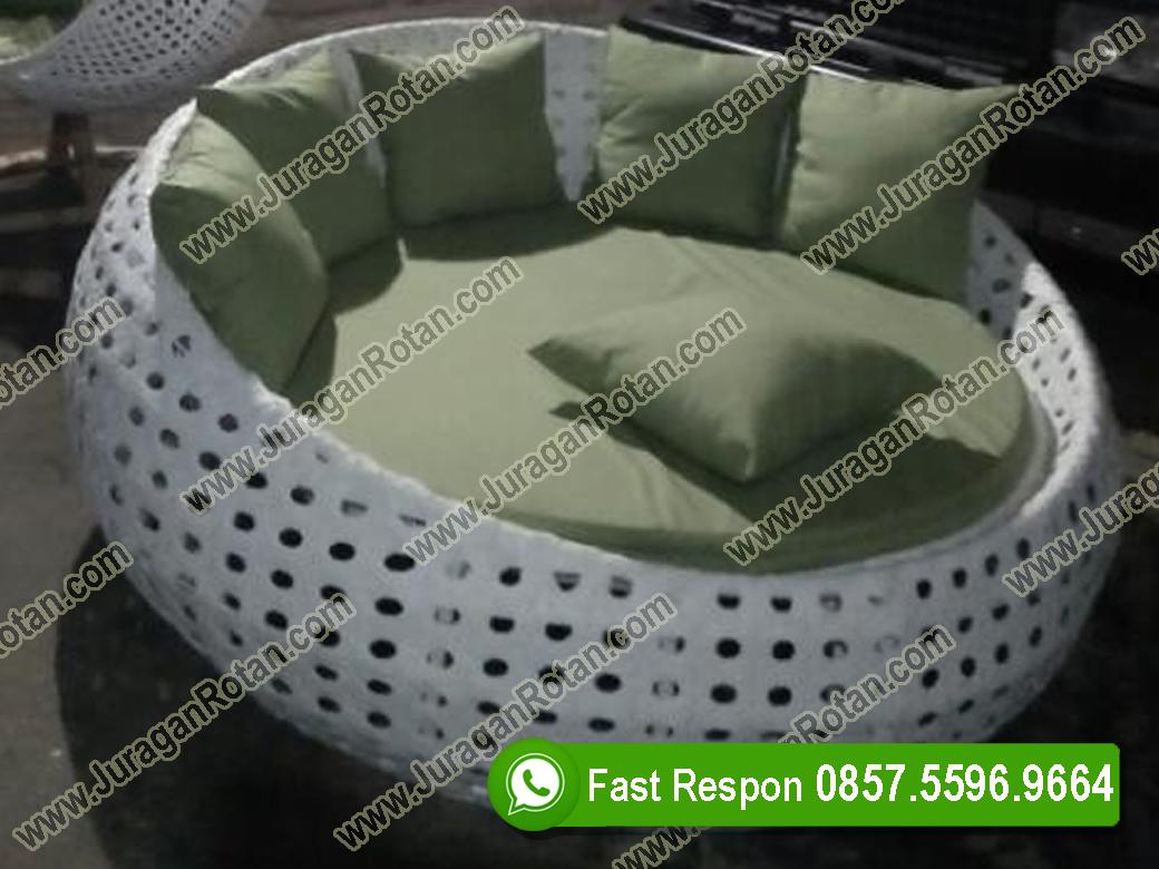 Jual Furniture Rotan Sintetis Kursi Sofa Ayunan Sketsel Pusat Kerajinan Minimalis Harga Murah