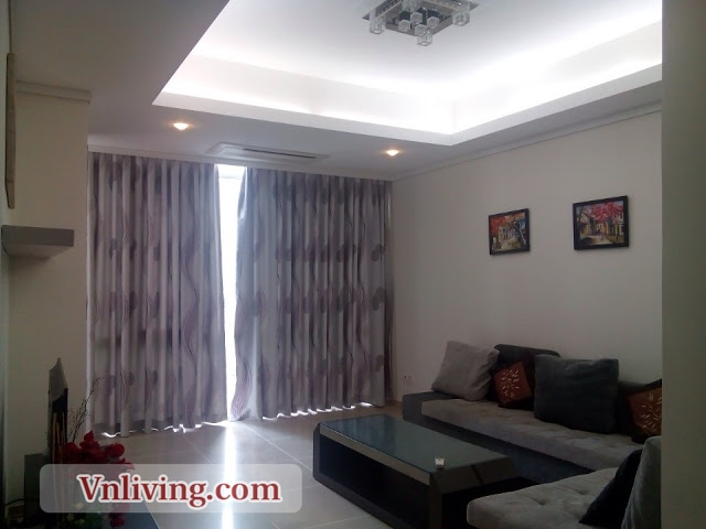 Imperia An Phu Apartment for rent 2 bedrooms in District 2 HCMC