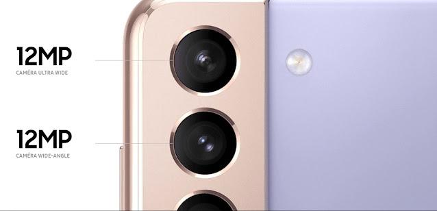 هاتف Samsung Galaxy S21 سعر و مواصفات Samsung Galaxy S21 Ultra 5G