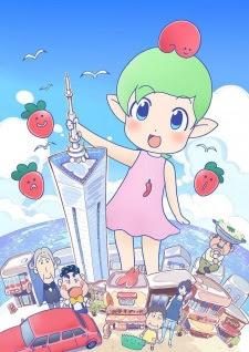 انمي Hakata Mentai!  Pirikarako-chan مترجم بعدة جودات