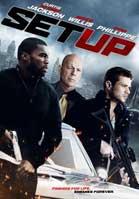 Setup (2011) DVDRip Español