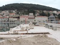 radovi riva Pučišća slike otok Brač Online