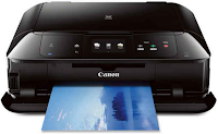Canon MG7520 Printer Driver